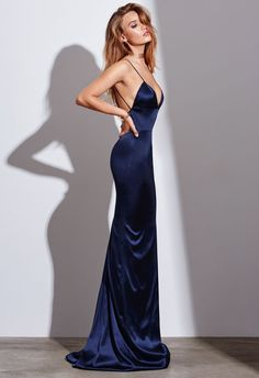 Evening Gowns Formal Dresses for Women Long Velvet Formal Dresses - Evening Dresses Formal Dresses For Women, Elegant Dresses, Pretty Dresses, Beautiful Dresses, Formal Gowns, Satin Dresses, Ball Dresses, Ball Gowns, Long Satin Dress