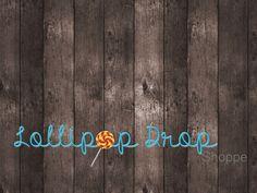 Distressed Boards  #lollipopdropshoppe