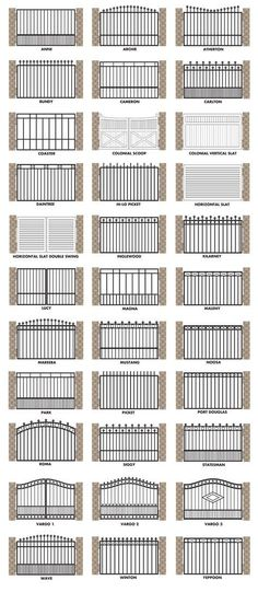 Metal door design wrought iron garden gates Best IdeasYou can find Wrought iron gates and more on our website. Steel Gate Design, Front Gate Design, Door Gate Design, House Gate Design, Gate House, Entrance Design, Metal Gate Designs, Wrought Iron Gate Designs, Fence Doors