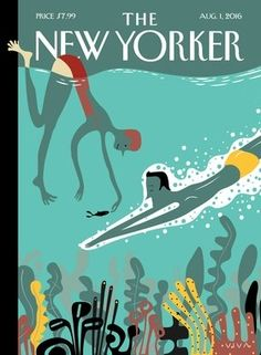 The New Yorker August 1, 2016 Issue | The New Yorker