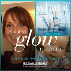 Rodan and Fields is coming to Australia in May!  This means that the pre-enrol stage will end sometime during April so you have about a month to get the party started!  When I was approached by my good friend Cindy to join the RF team I was skeptical and nervous about being a consultant.  Especially when we have been so overexposed to all of those other sometimes annoying network marketing companies.  But I had a good feeling so I pre-enrolled with Cindy knowing that I wasnt committing to…