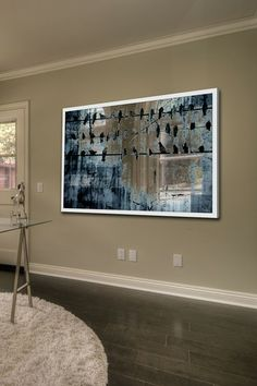 Exclusive: Parvez Taj Art - Printed On Mirrors on HauteLook **OMG I am in love w/ this style of art!!