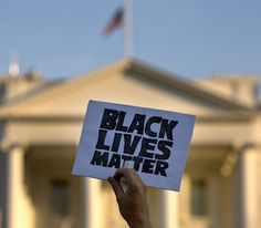 """Here's why it's misguided to respond to """"black lives matter"""" with """"all lives matter."""""""
