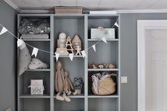 SOMETHING BEAUTIFUL: Blake's room