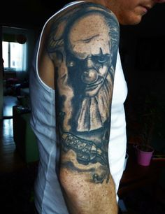 Tattoos   böhse onkelz