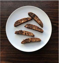 Nutella® Biscotti Hot Chocolate Mix, Chocolate Hazelnut, Melting Chocolate, Baking Recipes, Dessert Recipes, Brownie Recipes, Cookie Recipes, Candy Wafers, Biscotti Recipe