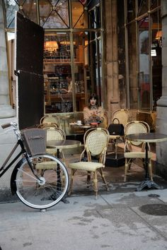 Dreaming of Paris, I miss it so much. Image via Nowness