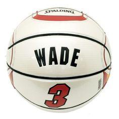 Spalding NBA Dwayne Wade (Home) Jersey Basketball by Spalding, http://www.amazon.com/dp/B000GF5ZKY/ref=cm_sw_r_pi_dp_cum2rb0ZQNVH3