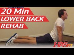 Exercises For Lower Back