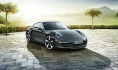 "Porsche 911 50th Anniversary ""Jubilee"""