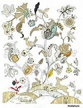 Image result for free jacobean embroidery patterns