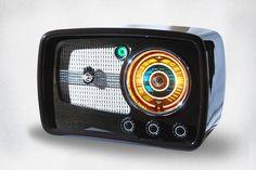 Le Radio, Music Radio, World Radio, Tvs, Radio Design, Old Stove, Retro Radios, Receptor, Antique Radio