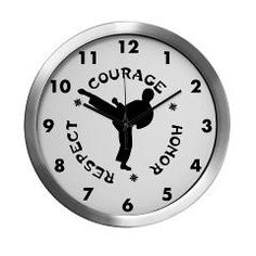 CafePress Martial Arts Male Unique Decorative 10 Wall Clock * To view further for this item, visit the image link. Grandfather Clocks For Sale, Contemporary Clocks, Modern Wall, Karate Boy, Tang Soo Do, Best Wall Clocks, Outdoor Light Fixtures, Outdoor Lighting, Large Clock