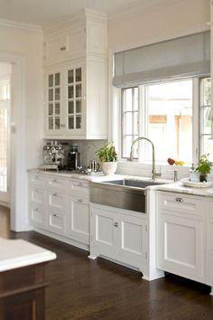 Awesome Farmhouse Kitchen Design Ideas 1400 – DECOOR