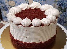 nem mellesleg az íze is királynői. Kefir, Cakes, Food, Kuchen, Cake Makers, Essen, Cake, Meals, Pastries