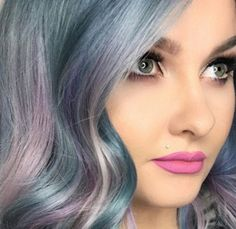 Moonstone hair color how to