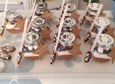 Mariannkonyha: Mézeskalácsos forró csokoládé - gasztroajándék Chocolate Jar, Table Settings, Food And Drink, Homemade, Cooking, Christmas, Gifts, Minden, Advent