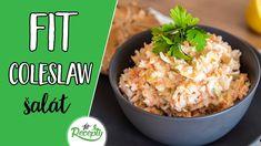 Coleslaw Salat, Potato Salad, Food And Drink, Potatoes, Fitness, Ethnic Recipes, Smoothie, Anna, Potato