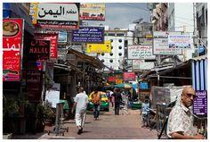 شركة سيف للسفر و السياحة - أشهر 5 فنادق قريبة من شارع العرب في بانكوك