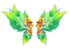 05@Noncco采集到xunxunxun(1297图)_花瓣 Wings Design, Templates, Stencils, Vorlage, Models
