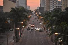 fb gloria vilbro Maputo por João Costa Maputo, Homeland, Costa, Street View, History, Country, Architecture, World, Places