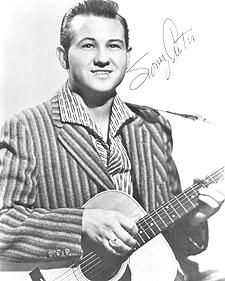 Sonny Curtis was born on May 9, 1937 in Meadow, Texas. He was a childhood friend of Buddy Holly. He has been one of The Crickets from 1958 to the present.