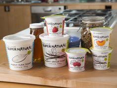 Organic Creamtop Yogurt