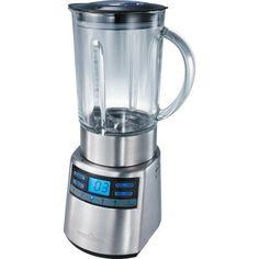 Profi-Standmixer Cook Universalmixer mit blauem Display: http://cocktail-glaeser.de/barzubehoer/eis-crusher/profi-cook-pc-um-1006-universalmixer-standmixer/