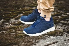 The Reebok Ventilator Goretex is available at our shop now! EU 41 - 47 | 130,-€