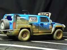 SCX Hummer H3 SUV - SlotForum Hummer H3, Offroad, Off Road