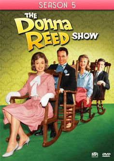 Available in: DVD.Running for a considerable eight seasons ABC's Donna Reed Show - arguably much more than Leave it to Beaver or Great Tv Shows, Old Tv Shows, The Donna Reed Show, Tv Moms, Father Knows Best, Star Wars, Vintage Tv, Tv Guide, Classic Tv