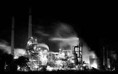 Industrial Disease by boofuls