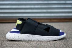 adidas Y-3 Turns the Qasa Into a Sandal - EU Kicks: Sneaker Magazine