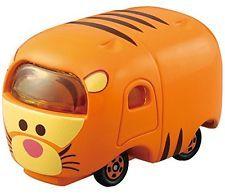 Pre Order Tomica Disney Motors Tsum Tsum Tigger TUMU From Japan 1126