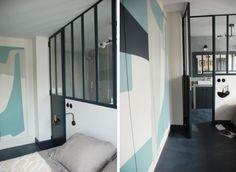 Marianne Evennou Paris Apartment, Remodelista