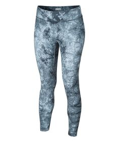 $25 I think I may need to add a new pair of PR pants..   Look what I found on #zulily! Black Crystal Leggings #zulilyfinds