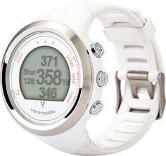 Voice Caddie T1 Golf GPS Watch