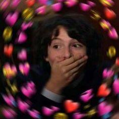 Stranger Things Aesthetic, Stranger Things Netflix, Crazy Meme, It Movie 2017 Cast, Heart Meme, Response Memes, Cute Love Memes, Crush Memes, Funny Reaction Pictures