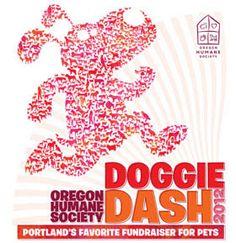 Team Tabby's fundraising for the Oregon Humane Society!  :)