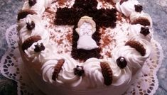 Csokis keksz torta recept - Tortareceptek.hu Pudding, Cake, Desserts, Food, Tailgate Desserts, Deserts, Custard Pudding, Kuchen, Essen