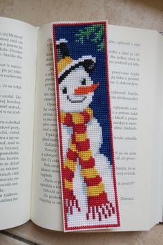bookmark from VERVACO