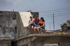 Visita de Obama inspira optimismo en los cubanos - http://a.tunx.co/Hw27L