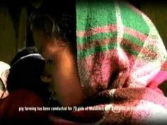 PRC Movie (Free for Life partners in Nepal) You can see  our partner border monitoring programs. Girls interviewed for this documentary were rescued at our partner border stations. To learn more and donate to keep these border stations open go to www.freeforlifeintl.org