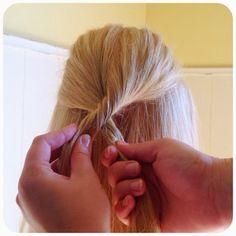 Abella's Braids: Rope Braid Tutorial