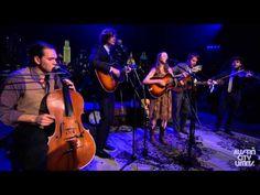 "Austin City Limits Web Exclusive: Sarah Jarosz ""Mile on the Moon"" - YouTube"