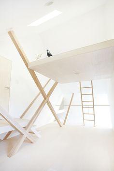 House H by Sota Matsuura Architects
