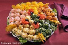 ✔1. Оригинальный салат в шариках Ингредиенты: — Стакан отварного риса, — Банка консер. рыбки(у меня горбуша), — Яйца вар. 3 шт. — Майонез-3 стол. ложки. — Пучок укропа, — Сырая морковка-1 шт, Приг…
