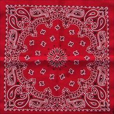 Red Bandana Wallpapers Wallpaper Cave Blood wallpaper
