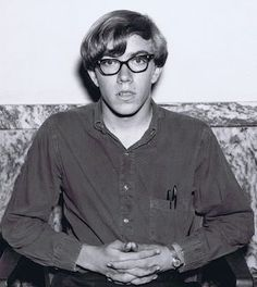 Fascinating article: James Gordon Wolcott, age 15, brutally murdered his parents and sister in Georgetown, TX in 1967, but was found not guilty by reason of insanity. He is now a doctor of psychology and tenured professor at Millikin University in IL. ● Wonder how many more VICTIMS he's managed to take Care of...
