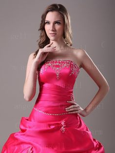 61bbeeeb35 Encontrá Vestido 15 Anos Fuxia Satin Corset Bordado C Enagua - Ropa y  Accesorios en Mercado Libre Argentina. Descubrí la mejor forma de comprar  online.